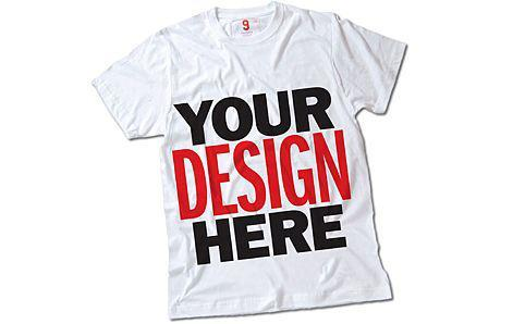 Auckland-based Spot Signz offers high quality t-shirt printing, promptly  supplied throughout New Zealand