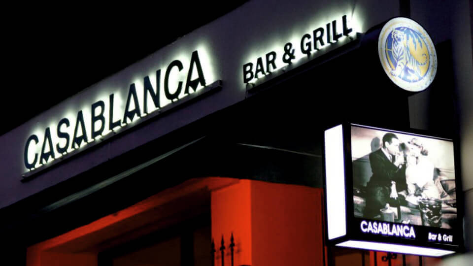 Neon Signs Auckland | LED Illuminated Signs Newmarket